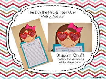 Heart Attack: A February Writing Unit