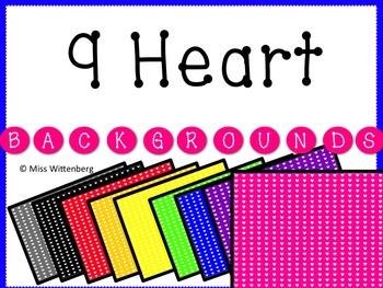 Heart Backgrounds