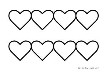 Heart Beat Sheet