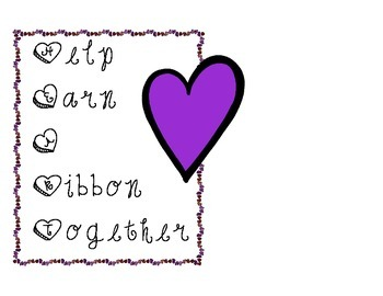 Heart Behavior Friendship Quotes & Posters