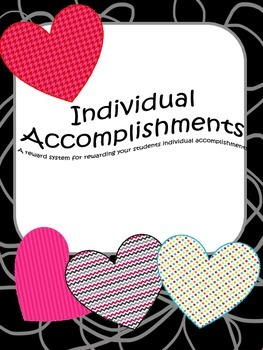 Heart Brag Badges-Celebrating the accomplishments of your