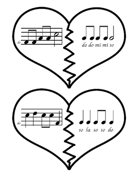 Heart Breakers: Pentatonic Melodies