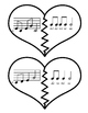 Heart Breakers: Pentatonic Melodies