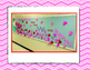 Heart Bulletin Board Freebie!