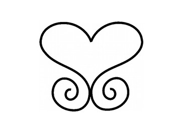 Heart Clip Art and Templates