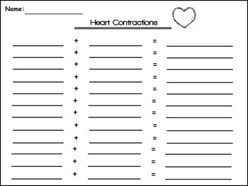 Heart Contractions Center