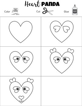 Animal Craft {Adapted Art Panda}