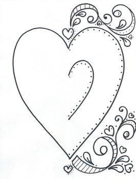 Heart Design...Symmetry