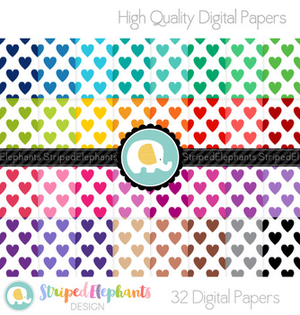Heart Digital Papers 2