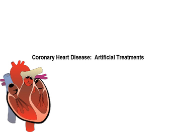 Heart Disease Lessons
