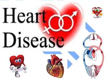 Heart Disease PPT