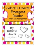 Heart Emergent Reader