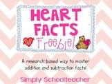 Heart Facts Freebie