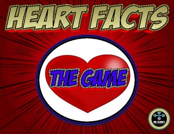Heart Facts: The Game