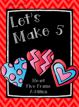 Heart Five Frame Addition