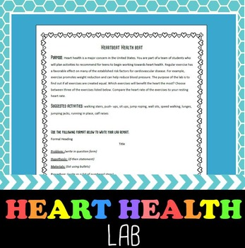 Heart Health Lab