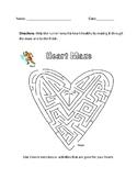 Heart Health Maze