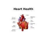 Heart Health PowerPoint Presentation