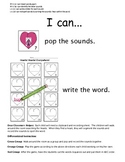 Heart, Heart Everywhere - Write the Room Activity