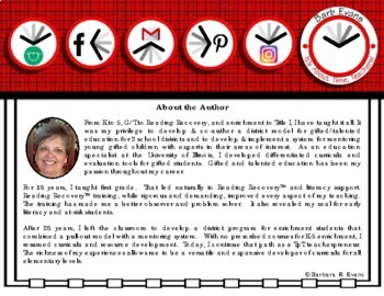 IDIOMS UNIT: Idioms, Idiom Activities, Figurative Language, Valentine's Day