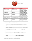 Heart Idioms Part 1 (Student Version)