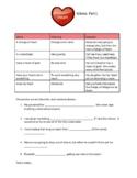 Heart Idioms Part 1 (Teacher Version)