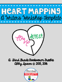 Heart Mapping: A Writer's Workshop Template