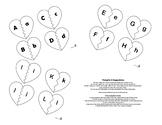 Heart Match - Center/Game