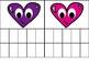 Heart Matching Colors – Math Center Activity