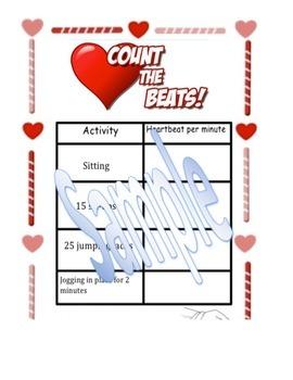 Heart Nonfiction Unit for grades 2-5