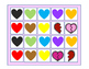 Heart-O: A reinforcement game for speech and language