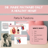 Heart Parts & Functions With Dr. Marie Maynard Daly