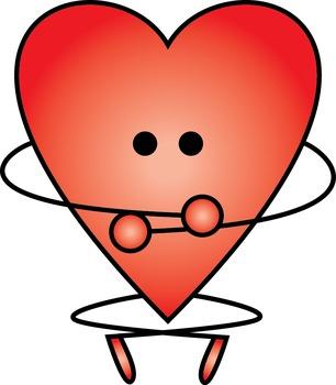 Heart People - Clip Art