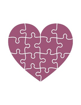 Heart Puzzles