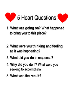 Heart Questions