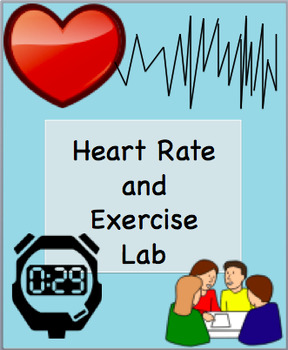 Heart Rate and Exercise Lab Activity
