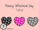 Heart Tallies