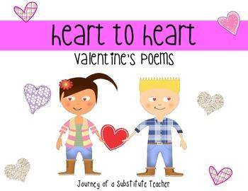 Valentine's Day Poems
