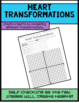 Heart Transformations