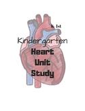 Heart Unit Study