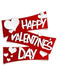 Heart Valentine Cards
