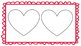 Heart Warmers- Literacy Centers