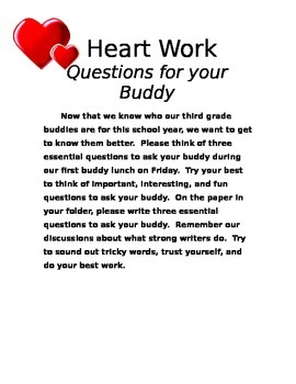 Heart Work - Lessons on Kindness and Empathy