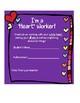 Heart Worker Note