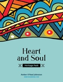 Heart and Soul Heritage Pack - African American History Li