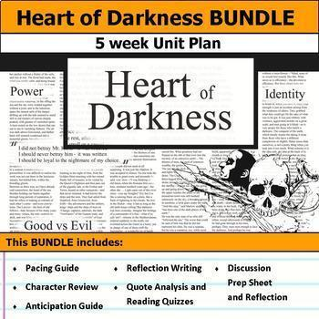 Heart of Darkness Unit Bundle