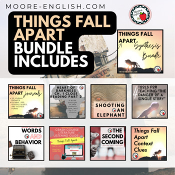 Heart of Darkness Ch. 1 Close Reading PART 2