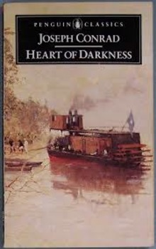 Heart of Darkness Close-Reading Analysis Essay and Revision Workshop