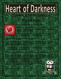 Heart of Darkness Complete Novella Package