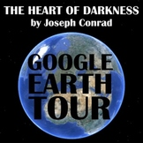 The Heart of Darkness - Google Earth Introduction Tour